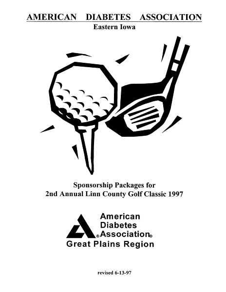 Linn County Golf Classic