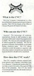CVC brochure page 2