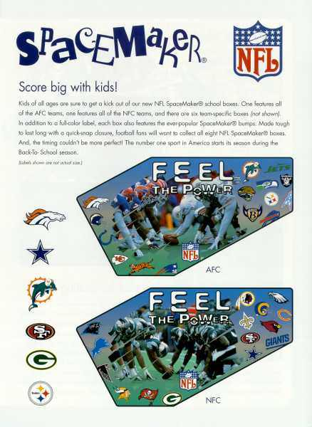 BTS 1998 Sell Sheet page 2