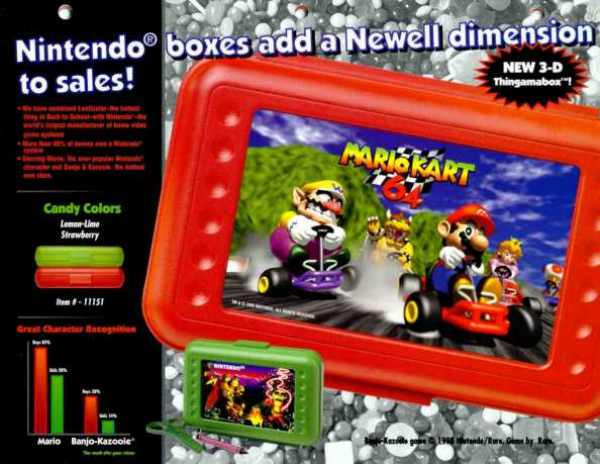 BTS 1999 Sell Sheet page 4