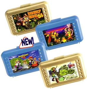 Thingamabox Nintendo assortment