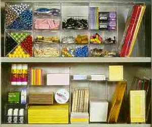 Shelf Savers