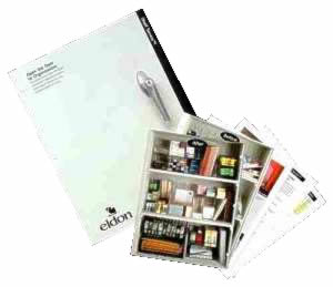 Shelf Savers sell sheets