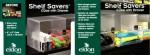 Shelf Savers Cube w/ Drawer packaging