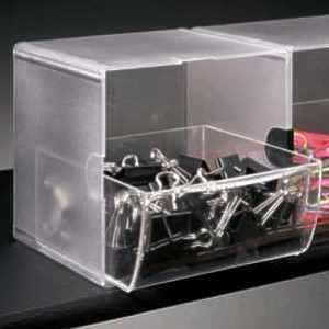Shelf Savers Cube w/ Drawer