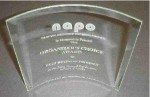 NAPO's Organizers Choice Award 2002 for Shelf Savers