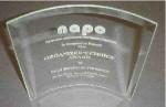 NAPO's Organizers Choice Award 2002 for Shelf Savers