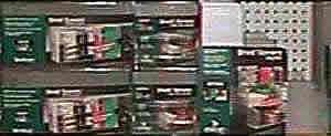 Shelf Savers packaging