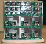 Shelf Savers pallet, side 1