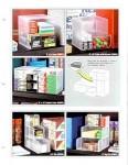 Original Shelf Savers Sell Sheet, plastic products