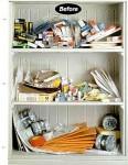Original Shelf Savers Sell Sheet, before image