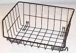 Shelf Savers Small Wire Stacking Basket