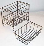 Shelf Savers Wire 2-Drawer
