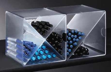 Shelf Savers X-Cube
