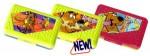 SpaceMaker Scooby-Doo! licensed school boxes