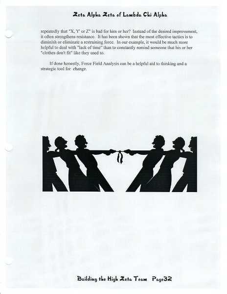 High Zeta training manual, page 31