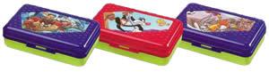 Original SpaceMaker Looney Tunes licensed school boxes