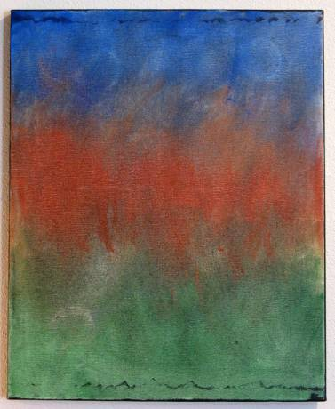 Painting: Sundance