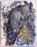 Painting: Gray Matter