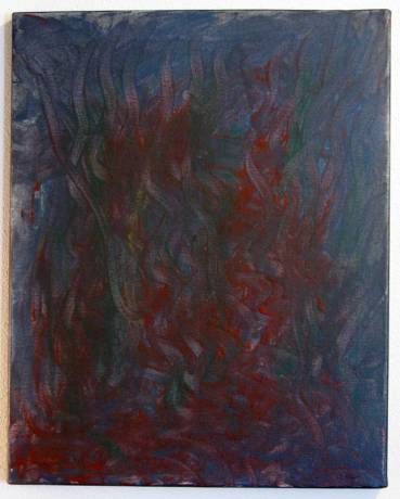Untitled painting
