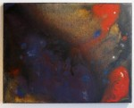 Painting: Nebula of Mind's Eye