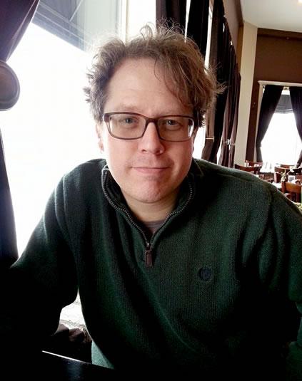 Brian R. Brown