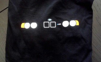 M5 T-Shirt Front