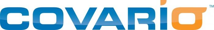 Covario logo