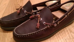 L.L. Bean Camp Mocs